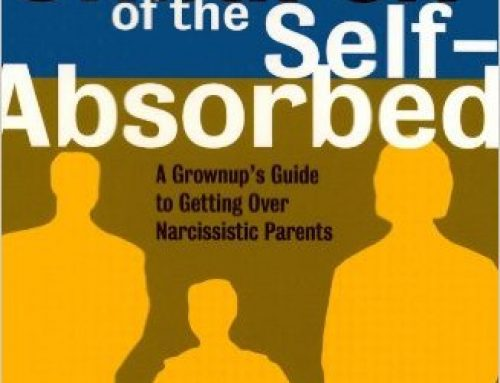 Two Resources for Children of Narcissistic Parents