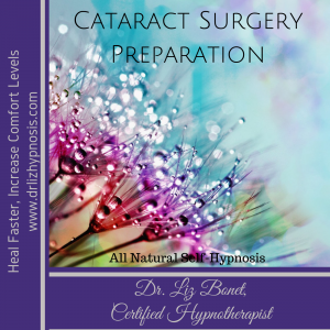 cataract surgery how to prepare