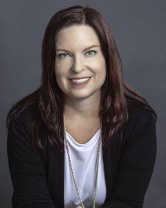 Dr Liz Bonet Headshot Hypnotherapist Hypnosis