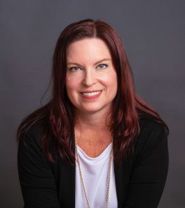 Dr Liz Bonet Hypnotherapist Headshot