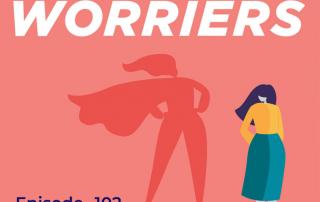 Dr Liz on Woman Worriers