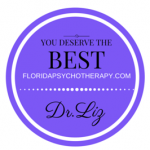 Overcoming toxic parents and borderline personality disorder symptoms with Dr. Liz