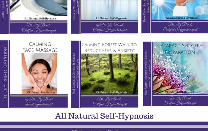 Hypnosis Downloads For Sale!