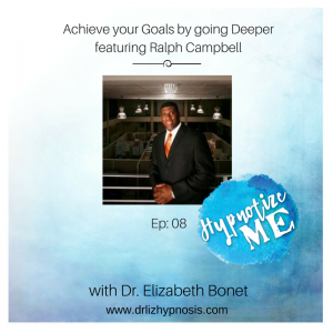 Achieve Goals with Ralph Campbell Hypnosis Broward