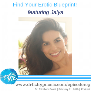 Erotic Blueprint Quiz with Jaiya