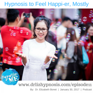 Hypnosis Feel Happier Now