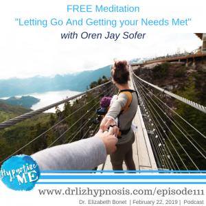 free meditation Oren Jay Sofer