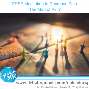 Free Meditation to Reduce Pain The Map of Pain