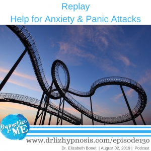HM130 Replay - Help with Anxiety and Panic Attacks