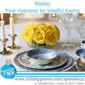 Free Hypnosis for Mindful Eating Weight Loss
