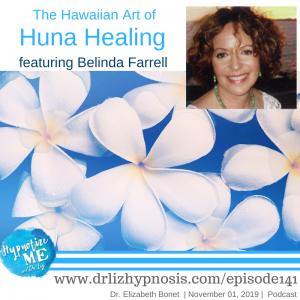 HM141 The Hawaiian art of Huna Healing
