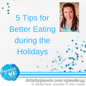 HM145 5 Tips for Better Eating during the Holidays