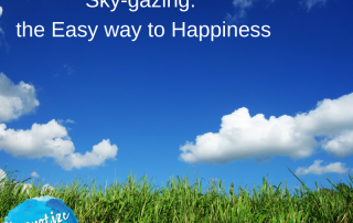 HM147 Sky-gazing, the Easy way to Happiness