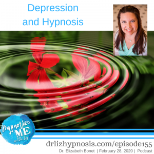 HM155 Depression and Hypnosis