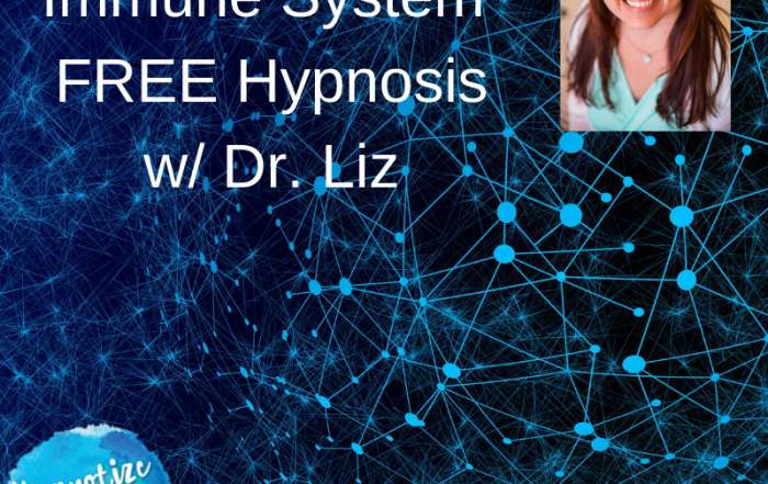 HM158 Boost your Immune System Free Hypnosis
