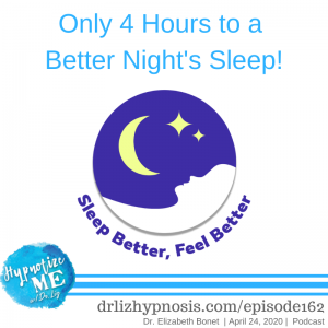 Sleep Better, Feel Better online program for insomnia