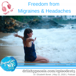 HM165 Best of Freedom from Migraines and Headaches with Hypnosispng