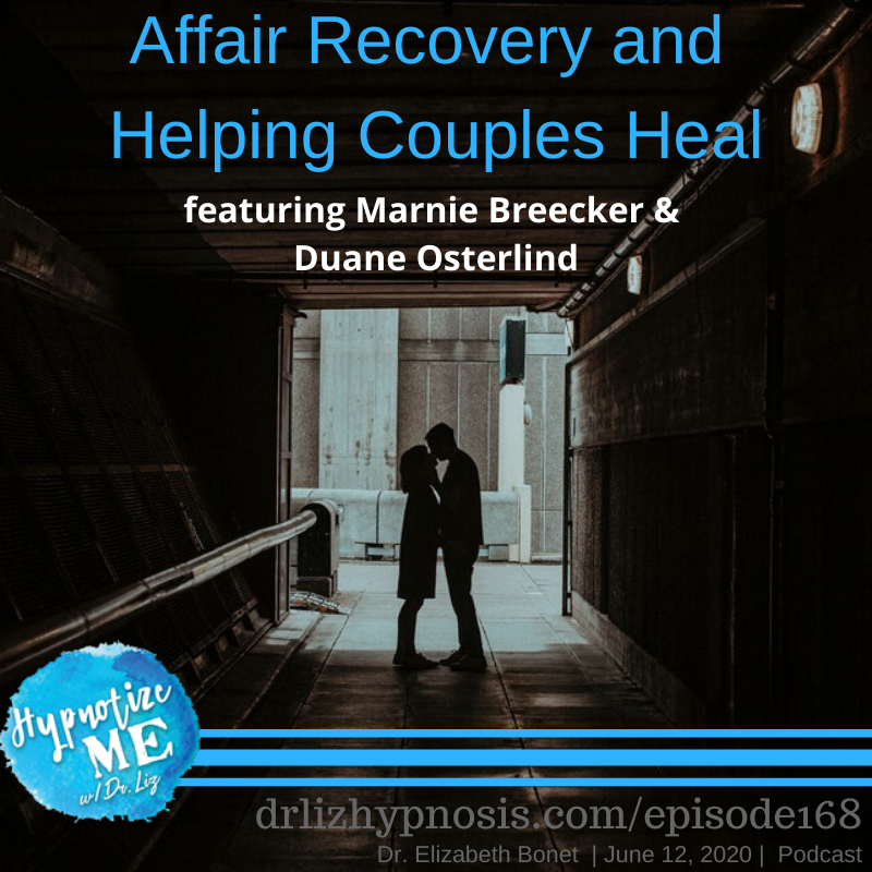 HM168 Affair Recovery and Helping Couples Heal