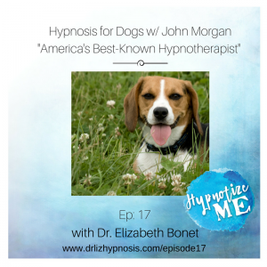 hypnosis for Dogs and Self-Esteem