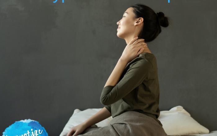 HM172 Persistent Pain Reduction with Hypnotic Techniques