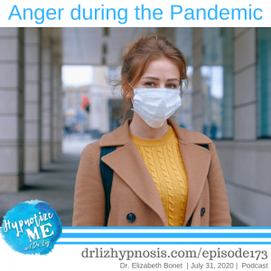 HM173 Anger and the pandemic