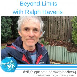 HM174 Beyond Limits with Ralph Havens b