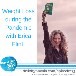 HM175 Weight Loss during the Pandemic with Erica Flint
