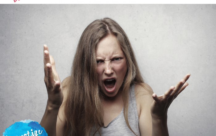 HM180 Best of - Taking Control of Intense Emotions Part 1