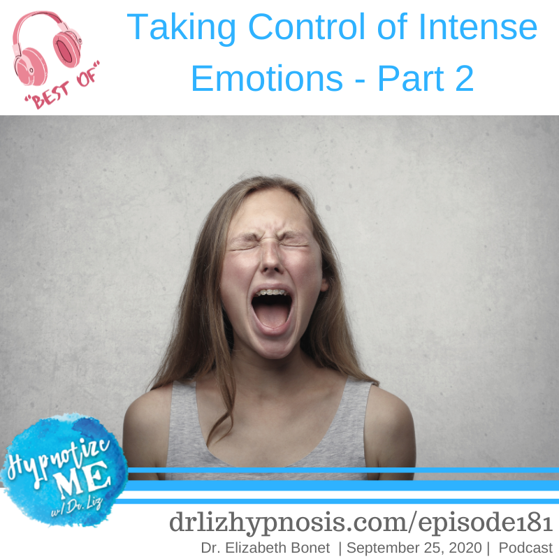 HM181 Best of Taking Control of Intense Emotions Part 2