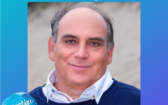 HM184 Life Centered Healing with Dr. Andy Hahn