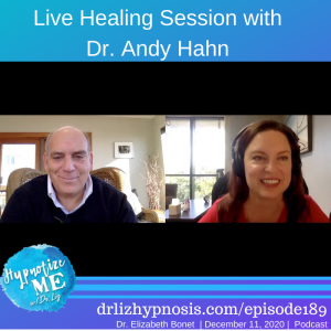 HM189 Live Healing Session with Dr Andy Hahn