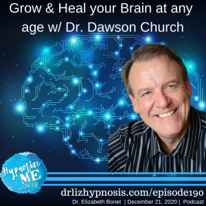 HM190 Grow and Heal your Brain at any age with Dr Dawson Church