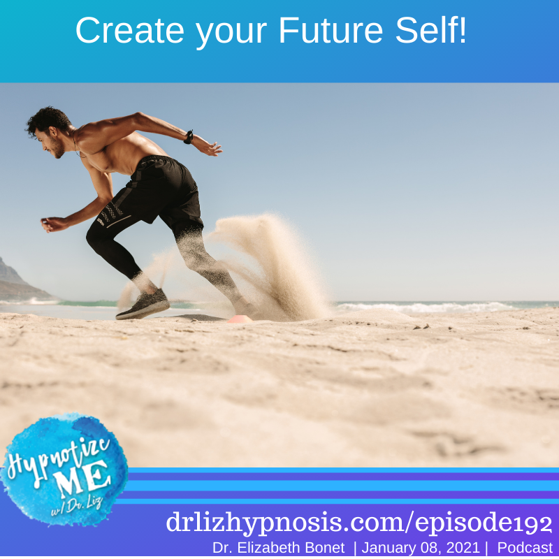HM192 Create your Future Self Hypnosis Fort Lauderdale Orlando