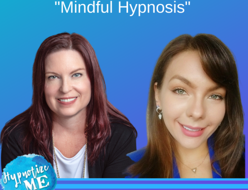 HM195 Mindful Hypnosis with Dr Liz Slonena