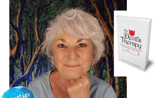 HM202 Going back in Time with Hypnosis with Wendie Webber Inner Child