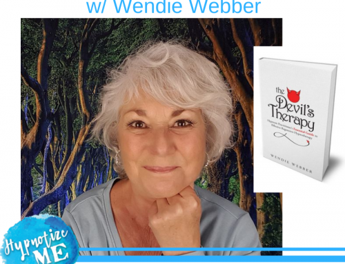 HM202 Going Back in Time with Hypnosis with Wendie Webber