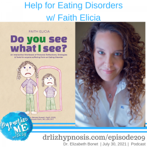HM209 Help for Eating Disorders with Faith Elicia