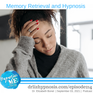 HM214 Memory Retrieval and Hypnosis