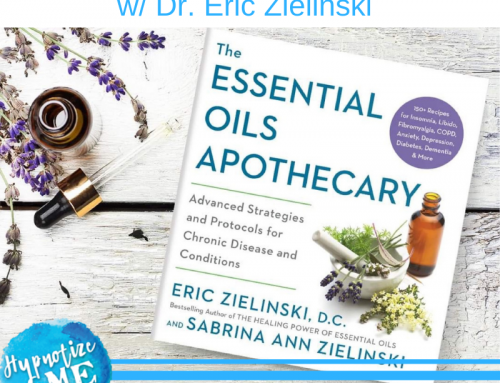 HM216 Essential Oils for Better Health with Dr. Eric Zielinski