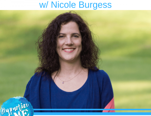 HM217 Help for the Highly Sensitive with Nicole Burgess