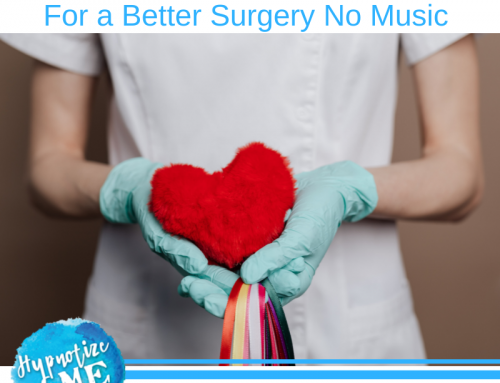 HM220 Free Hypnosis for a Better Surgery No Music