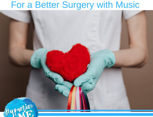 HM221 Free Hypnosis for a Better Surgery with Music