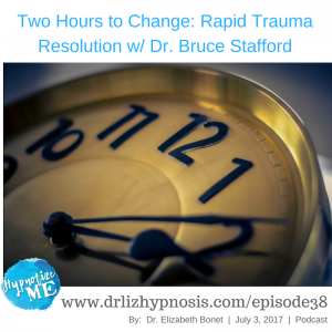 Rapid Trauma Resolution Hypnosis Therapy