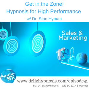 increase sales break through with hypnosis