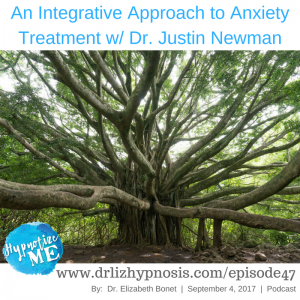 Integrative hypnosis anxiety florida