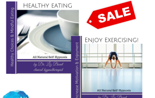 Hypnosis download sale exercise and healthy eating