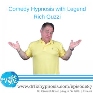 Rich Guzzi Hypnotist