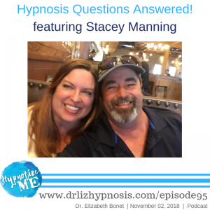 hypnosis questions answered
