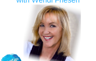 Hm169 Hypnosis Success Stories with Wendi Friesen
