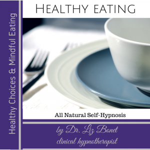 Hypnosis Healthy Mindful Eating Habits